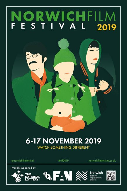 NFF2019 Poster