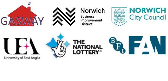 Norwich Film Festival Sponsors